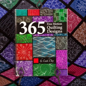 365 Free Motion Quilting Designs Creative Girlfriends Press