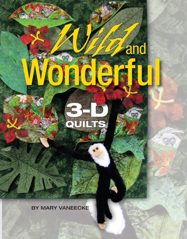 wild and wonderful cover