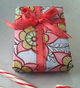 gift wrap