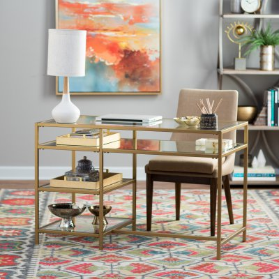 Hayneedle boho home office desk