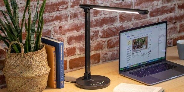 desk lamp TaoTronics